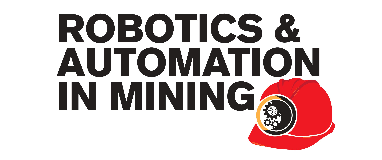 Robotics & Automation in Mining Logo